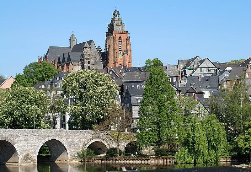 Lehrfahrt nach Wetzlar